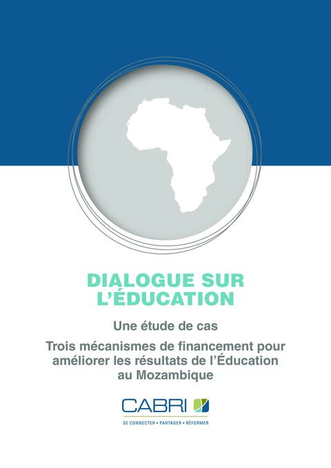 Case Study 2012 Cabri Value For Money Education 1St Dialogue French Cabri Case Study Mozambique French
