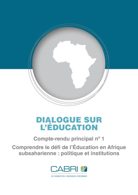 Report 2012 Cabri Value For Money Education 1St Dialogue French Cabri Keynote 1 Fre March2013