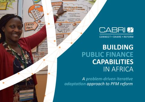 Brochure 2021 - Building Public Finance Capabilities in AfricaProgramme