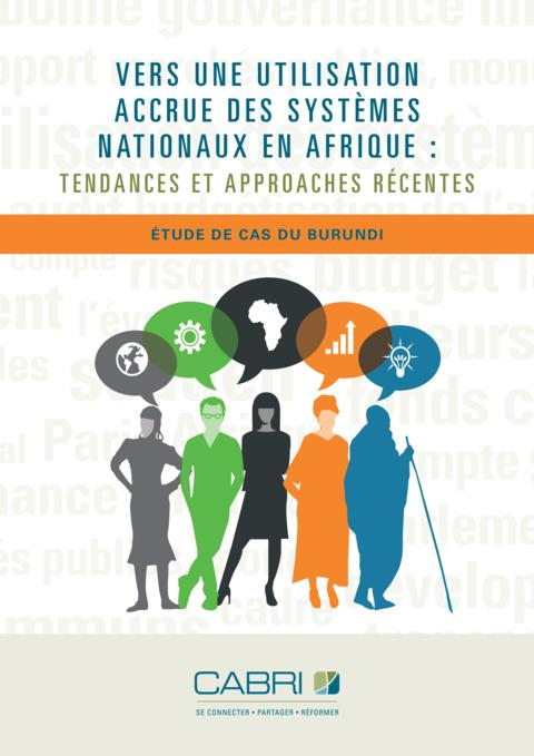 Report 2014 Cabri Transparency And Accountability Use Of Country Systems French Cabri Use Of Country Systems Burundi Case Study Fr
