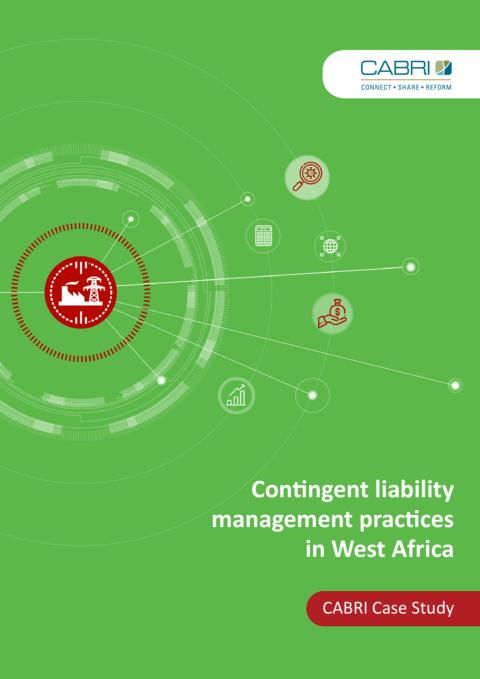 Case Study Contingent Liability Management Practices In West Africa
