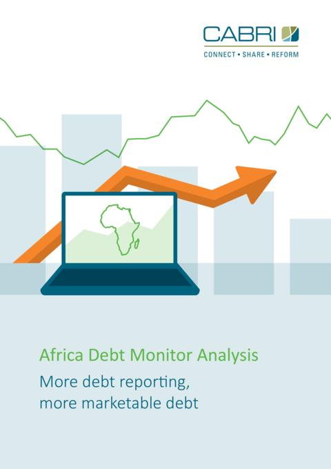 Africa Debt Monitor Analysis More Debt Reporting More Marketable Debt
