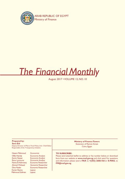 The Financialmonthly