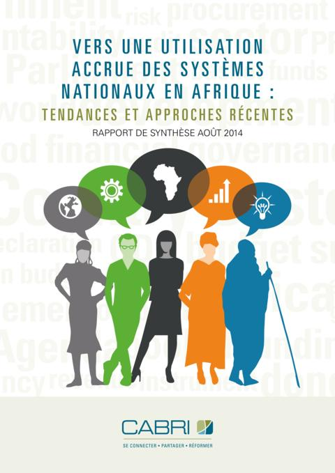 Report 2014 Cabri Transparency And Accountability Use Of Country Systems French Cabri Synthesis Report 2014 Fr Web