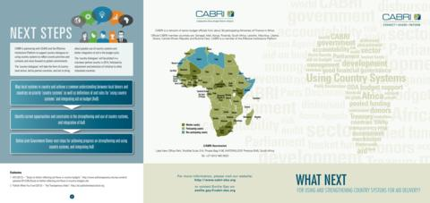 Report 2014 Cabri Transparency And Accountability Use Of Country Systems English Cabri Country Systems English