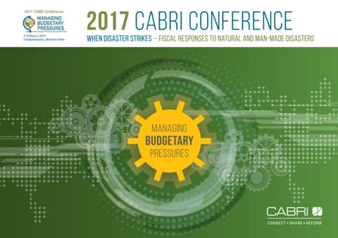 Extract 2017 CABRI Conference Report: Managing the Budgetary Impact of the Ebola crisis in Liberia