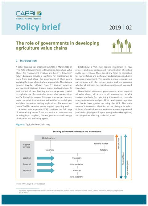 Agriculture  Vca Policy Brief  Eng  Fa  Print