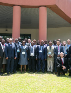 Images Events Policy Dialogue On Revenue Management In The Extractives Sector
