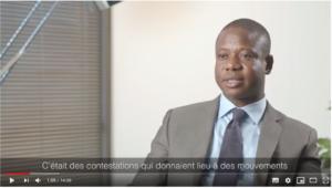 Benin Leadership Story