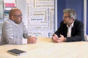 Image Media Implementing Complex Reforms In South Africa Interview