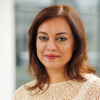 Ashani Singh