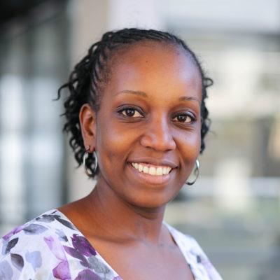 Fiona Matanda