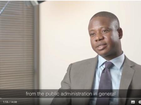 Benin Leadership Story Eng