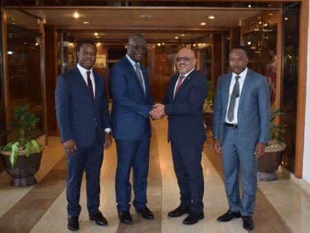 Benin Joins Cabri