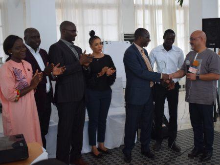 Gambia Diffusion Framing Approved