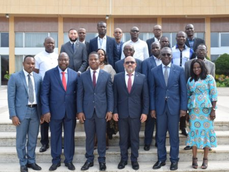 Public Financial Management in Benin