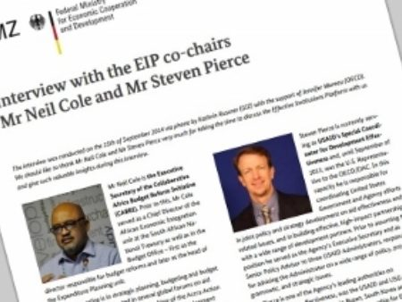 Images Media The Effective Institutions Platform – Interview With Neil Cole And Steven Pierce