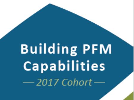 Pfm Cap Event