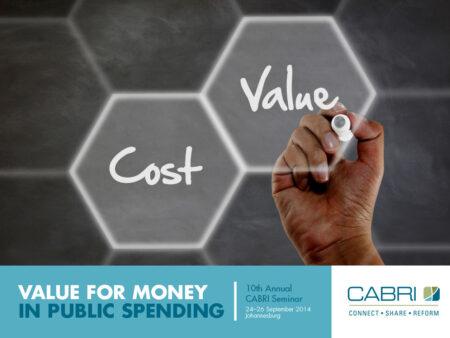 Value For Money The Holy Grail Of Public Spending Engl
