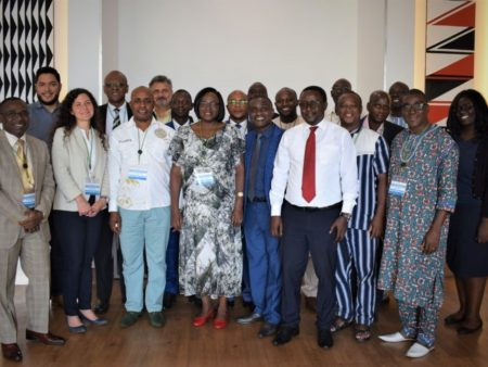 Wash Workshop Kigali Group Photo 2