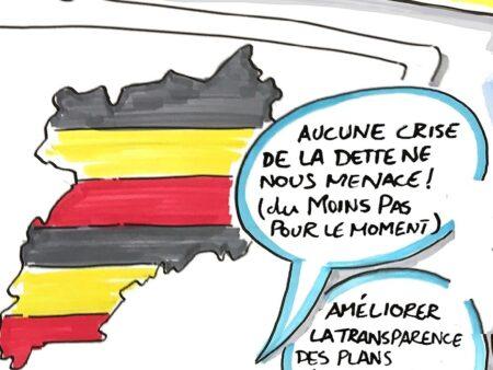 Debt Crisis French