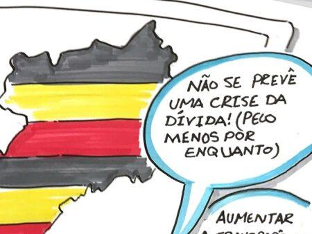 Debt Crisis Portugese