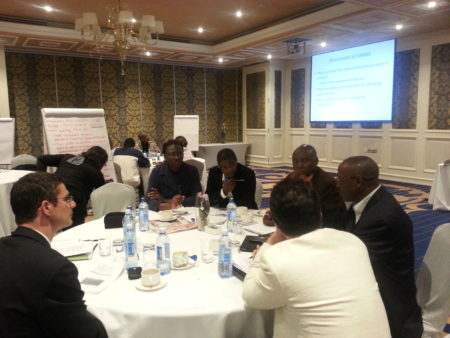 Images Events Kenya Fiscal Transparency Review