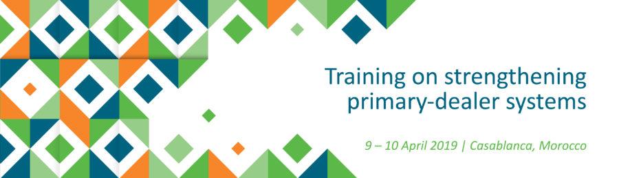 Primary Dealer Training Promo Banner Eng