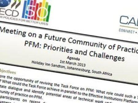 Images Blogs Pfm Task Force Meeting