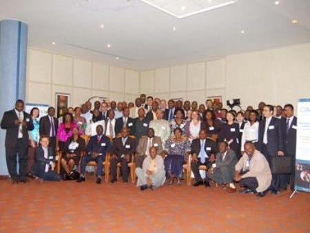 Images Events 5Th Annual Seminar Strengthening Budget Practices In Africa