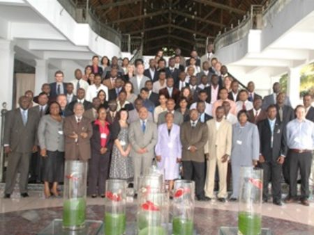 Images Events 6Th Annual Seminar Good Financial Governance Towards Modern Budgeting