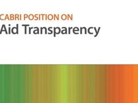 Images Events Aid Transparency And Good Financial Governance