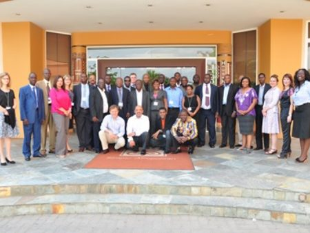 Images Events Supporting Fiscal Transparency And Participation Reforms In Africa